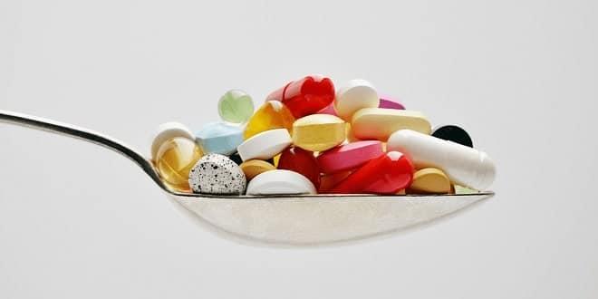 ilaç gıda beslenme