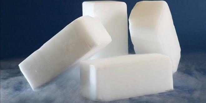 Foodelphi.com kuru buz dry ice