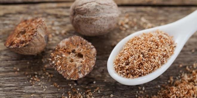 Foodelphi.com muskat küçük hindistan cevizi